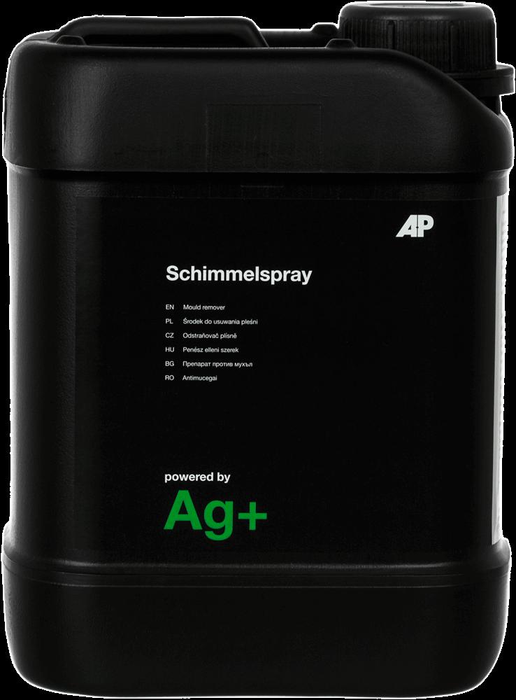 Ag+ Schimmelspray / Schimmelentferner