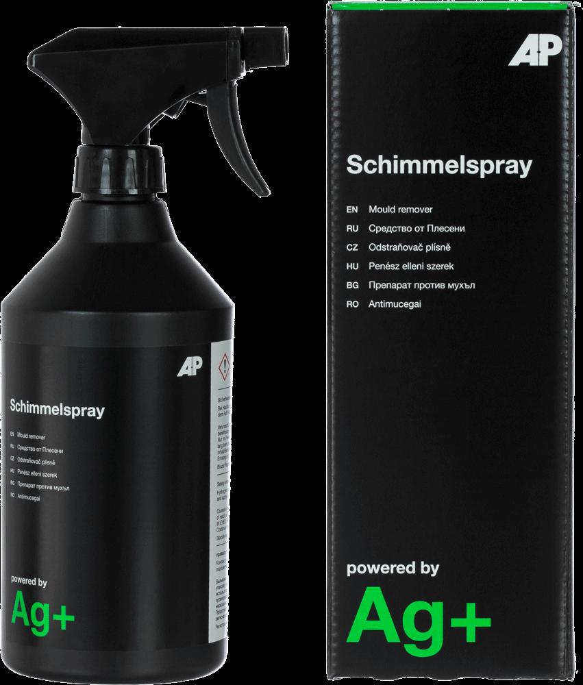 Ag+ Anti-mould Spray